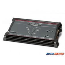 Усилитель KICKER ZX250.2     20 Гц- 20 кГц   85 Вт 4 Ом; 125 Вт2 Ом;2-х канальный