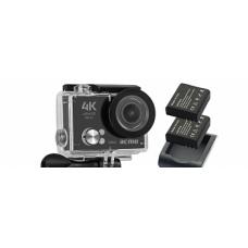 """Экшн-камера ACME VR06 / UltraHD1080p / 140⁰ / 2""""LCD / WiFi / водонепроницаемый / microSD"""
