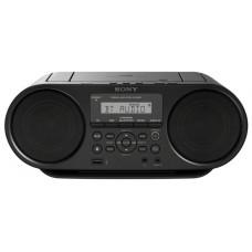 Магнитола SONY ZS-RS60BT 4Вт, CD/MP3/WMA, USB, BLUETOOTH