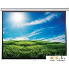 Экран настенный CLASSIC SCUTUM 180x180 W180x180/1MW-LS/T