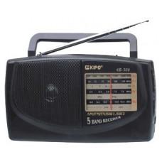 Радиоприемник KIPO KB-308 AC сетевой