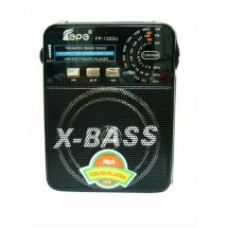 Радиоприемник FEPE FP-1322U сетевой USB