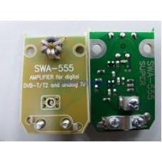Усилитель антенный SWA-555Lux