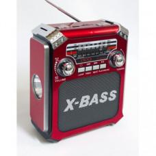 Радиоприемник PPO P-007U  USB