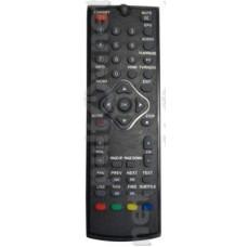 Пульт дистанционного управления PATIX ТВ DVB-T2