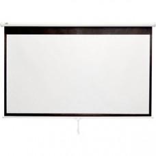 Экран настенный CLASSIC NORMA 1:1 183x183 W 177x177/1 MW-S0/W экран W 177x177/1 MW-S0/W