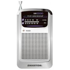 Радиоприемник SMARTON SM 2000