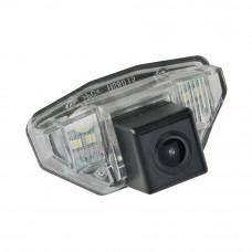 Камеры заднего вида SWAT HONDA CR-V 07+ VDC-021  камера в штатное место Intro
