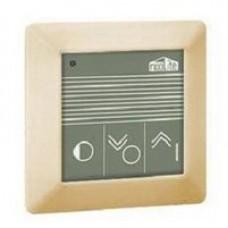 Ноотехника Пульт-радиопередатчик PU 212-2, белый Ноолайт двухканальный пульт, который позволяет включать, выключать освещение и регулировать его яркость в одном канале, а также сохранять и вызывать один сценарий во втором.