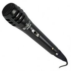 Микрофон DEFENDER MIC-130,черный,1,5м,64131