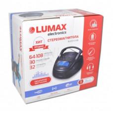 Магнитола LUMAX BL-8201USB 3Вт, USB, MP3, цифровой FM-тюнер