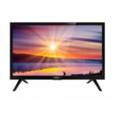 "Телевизор 24"" THOMSON 24HD3206  24""/HD Ready/DVB-T/T2/S2/C/ HDMI, USBx2"