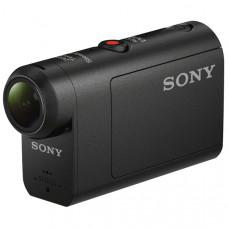 ВИДЕОКАМЕРА SONY HDR-AS50B экшн-камера, стабилизатор изображения, режим замедл. съёмки, аквабокс вв комплекте, microMS/microSD, 11.9Mp, Wi-Fi, GPS, HD1080, 60к/с, питание от аккумулятора   24 месяца