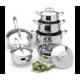Посуда (тарелки, ложки и т. д.)