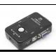 Контроллеры, кабель адаптеры, KVM-переключатели