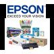 EPSON - Картриджи, тонеры, заправочные наборы