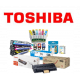 TOSHIBA - Картриджи, тонеры