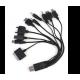 Кабели для телефонов, планшетов и гаджетов USB