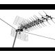 Антенны для эфирного аналогового и цифорового телевивидения