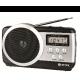 Радиоприемники, Радиочасы, FM-передатчики, FM-антенны