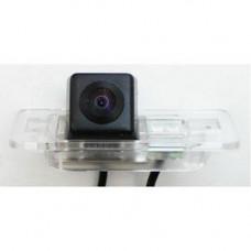 Авто камера заднего вида SKY BM-1 площадка ДЛЯ КАМЕРЫ камера з.вида BMW X5/X6\3\5 серии 2008