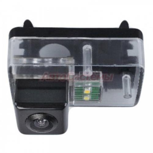 Площадка для камеры PG1 Peugeot 206/Peugeot 207/Peugeot 407/Peugeot 307Sedan/Peugeot 307SM