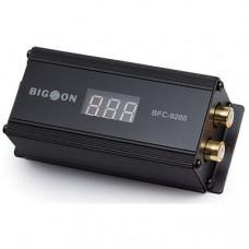 Авто FM модулятор BIGSON BFC-9200 FM-стереомодулятор с LCD дисплеем