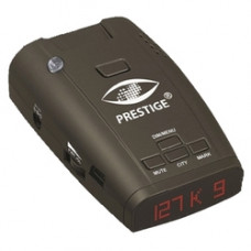 Авто радардетектор Prestige RD-301 GPS
