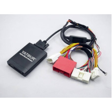 Авто USB-Чейнджер YATOUR YT-M06 MAZDA