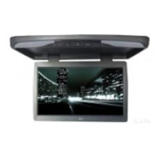 Авто монитор ACV AVM-1700 потолочный CЕРЫЙ ULTRA 1600900 ПИКC\USB\SD