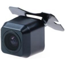 Камера заднего вида BLACKview UC-01 Cенсор OmniVision OV7070. Разрешение 480Твл. Cистема NTSC. Угол обзора 170 градусов. Минимальное освещение 0.2 LUX.  Эффективное разрешение Пикс 648х488. Видео выход 1Vp-p,75Ohm, RCA male. Рабочее напряжение 12V DC