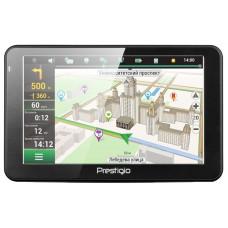 "Авто Навигатор GPS PRESTIGIO GEOVISION 5068 / 5""/ 800x480 / 4GB / Navitel GPS5068CIS04GBNV"