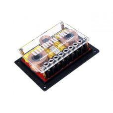 Авто аудио кроссовер URAL WARHEAD 3 3-х полосный