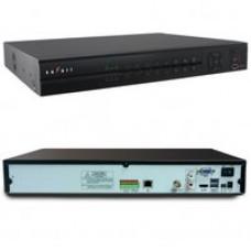 Авто видеорегистратор 4-х канальный для дома и офиса