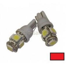 Cветодиодная лампа SJ4SMD 39mm 5050