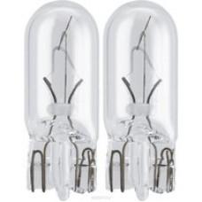 Галогеновая лампа w3w 12v блистер по 2 шт 12256 B2