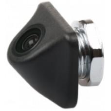 Камера заднего вида BLACKview UC-15 Cенсор OmniVision OV7070. Разрешение 480Твл. Cистема NTSC. Угол обзора 170 градусов. Минимальное освещение 0.2 LUX.  Эффективное разрешение Пикс 648х488. Видео выход 1Vp-p,75Ohm, RCA male. Рабочее напряжение 12V DC