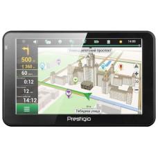 "Авто Навигатор GPS PRESTIGIO GEOVISION 5066 / 5""/ 800x480 / 4GB / Navitel GPS5066CIS04GBNV"