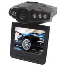 "Авто видеорегистратор  DVR Н-198, 6404801280960,848480,2.5""TFT,SD до 32ГБ,AV-выход"