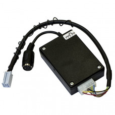 Авто USB-Чейнджер TRIOMA VAG-FLIP USB VW/AUDI VAG FLIP VAG 12 PIN  AUX вход in Auto