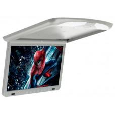 Монитор потолочный AVM-1716GR 17.3' серый 16:9 19201080 /USB/SD/IR/FM/Super Slim ACV