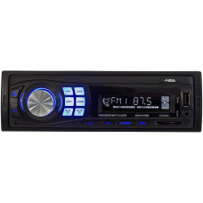Автомагнитола AurA AMH-210WB 4х51w, USB/SD/FM/AUX, 2 RCA, iD3-TAG, синяя подсветка