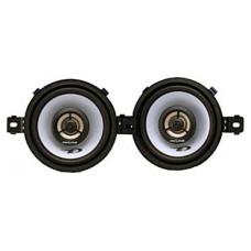 Колонки автомобильные Alpine SXE-0825s Коаксиальная АC.Мощность 20 Вт номинальная, 150 Вт максимальная; чувствительность 89 дБ Вт/м; диапазон воспроизводимых частот 120-16000 Гц.