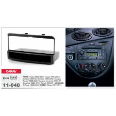 Монтажная рамка CARAV 11-048 1-DIN FORD Fiesta 95-01, Focus 98-04, GALAXY 00-06, Mondeo