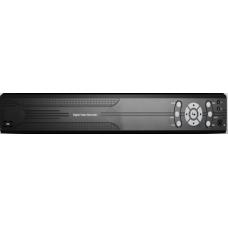 Авто видеорегистратор гибридный 4х канальный REDLine RL-MHD4n 2Мп 25к/с