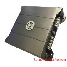 Авто усилитель 2-х канальный XCA-P20  2х70 Вт 4 Ом, 2х100 Вт 2 Ом, мост 200 Вт на 4 Ом DLS