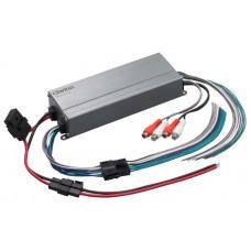 Авто усилитель 4-х канальный XC 1410  450 Вт. Clarion