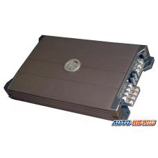 Авто усилитель 4-х канальный XCA-P40  4x70 Вт 4 Ом, 4x100 Вт при 2 Ом, мост 2x200 Вт 4 Ом DLS