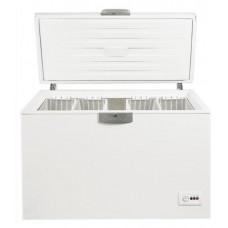 Морозильник BEKO HSA 47520 белый