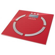 Весы GALAXY GL 4851 электронные напольные